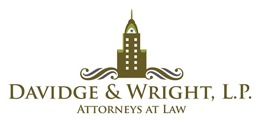 Davidge & Wright, L.P.